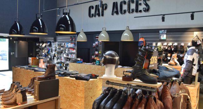 Boutiques CAP ACCES