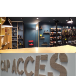 CAP ACCES DARDILLY
