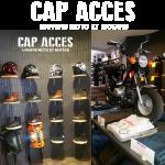CAP ACCES LYON