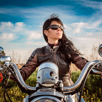 accessoires moto femme cap acces